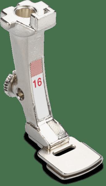 pieds pour fronces 16 bernina